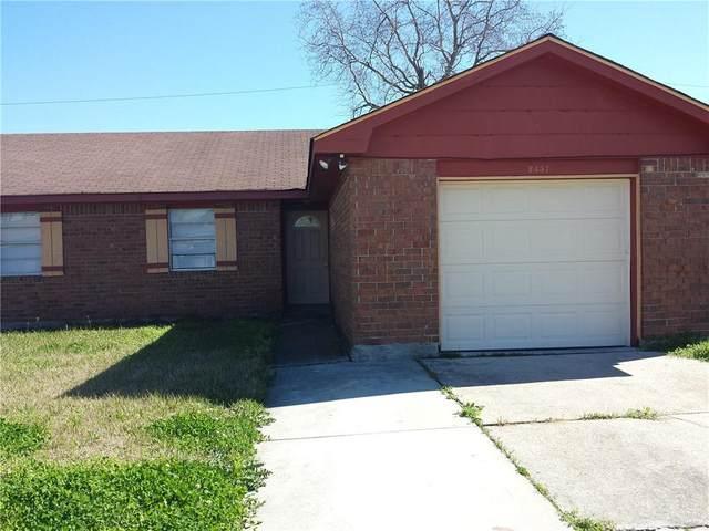 2437 Paige Janette Drive, Harvey, LA 70058 (MLS #2272752) :: Nola Northshore Real Estate