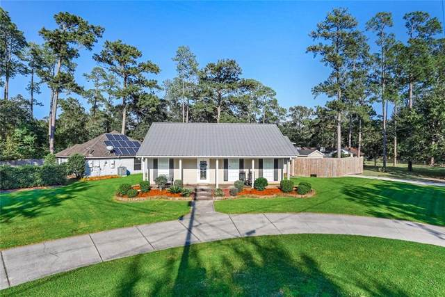 58382 Holly Drive, Slidell, LA 70460 (MLS #2272766) :: Reese & Co. Real Estate