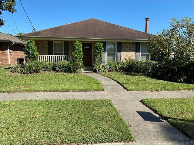 4200 Delaware Avenue, Kenner, LA 70065 (MLS #2272771) :: Robin Realty