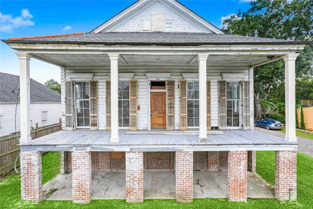 648 Mehle Street, Arabi, LA 70032 (MLS #2272781) :: Turner Real Estate Group