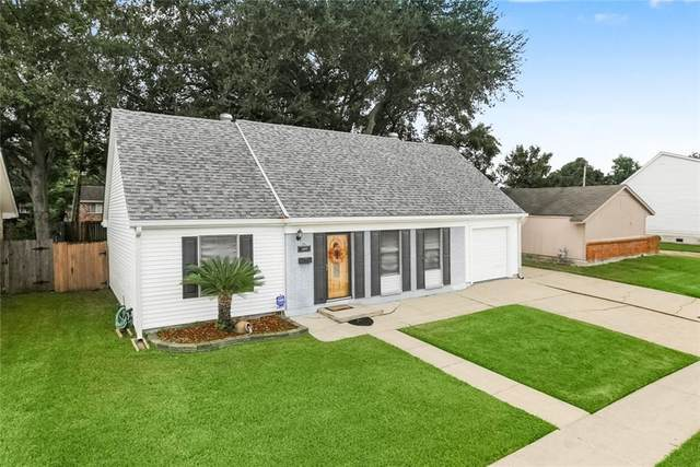 3409 Ole Miss Drive, Kenner, LA 70065 (MLS #2272785) :: Nola Northshore Real Estate