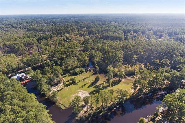 Grand Avenue, Lacombe, LA 70445 (MLS #2272794) :: Nola Northshore Real Estate