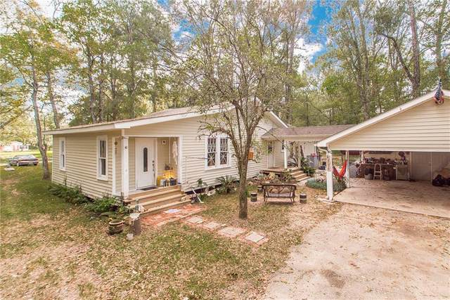 25236 Mccarroll Road, Springfield, LA 70744 (MLS #2272795) :: Reese & Co. Real Estate