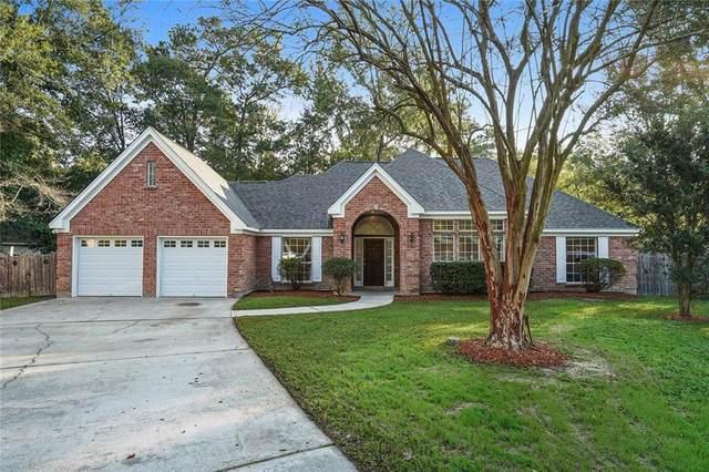 4081 Azalea Court, Mandeville, LA 70448 (MLS #2272806) :: Turner Real Estate Group