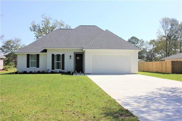 44028 W Pleasant Ridge Road, Hammond, LA 70403 (MLS #2272823) :: Reese & Co. Real Estate