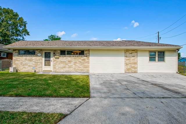 2000 1ST Street, Harvey, LA 70058 (MLS #2272830) :: Turner Real Estate Group