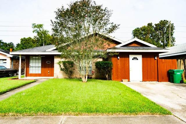 2901 Yorktown Street, La Place, LA 70068 (MLS #2272832) :: Reese & Co. Real Estate
