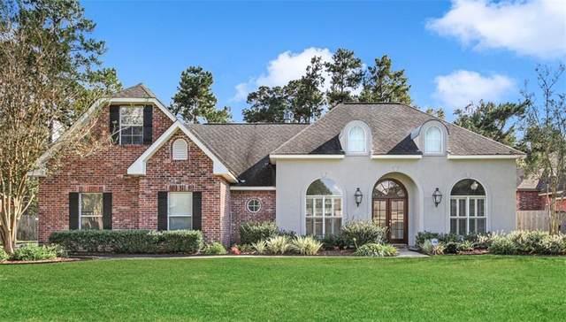 202 Delta Drive, Mandeville, LA 70448 (MLS #2272855) :: Turner Real Estate Group