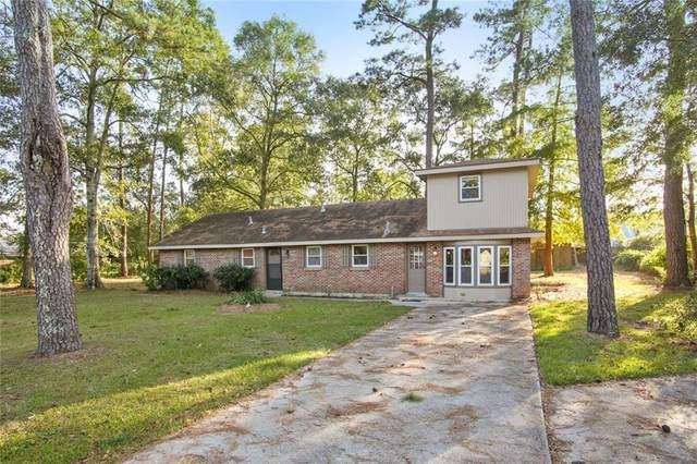 58047 Churchill Road, Slidell, LA 70460 (MLS #2272881) :: Turner Real Estate Group