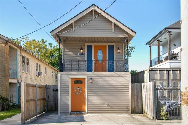 3726 Baudin Street, New Orleans, LA 70119 (MLS #2272883) :: Reese & Co. Real Estate