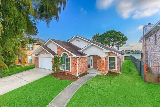 5387 Stillwater Drive, New Orleans, LA 70128 (MLS #2272888) :: Turner Real Estate Group