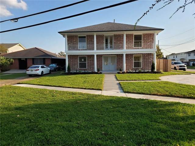 4828 Avron Boulevard, Metairie, LA 70006 (MLS #2272897) :: Turner Real Estate Group