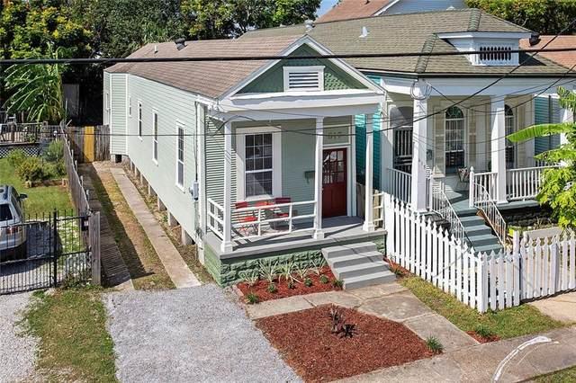 617 S Scott Street, New Orleans, LA 70119 (MLS #2272903) :: Reese & Co. Real Estate