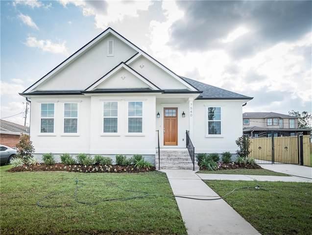 7540 Patricia Street, Arabi, LA 70032 (MLS #2272924) :: Turner Real Estate Group
