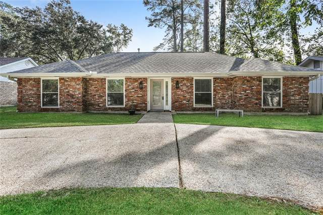 235 Cindy Lou Place, Mandeville, LA 70448 (MLS #2272935) :: Reese & Co. Real Estate