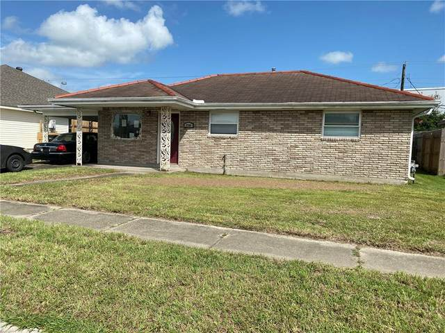 2709 Veronica Drive, Chalmette, LA 70043 (MLS #2272941) :: Turner Real Estate Group
