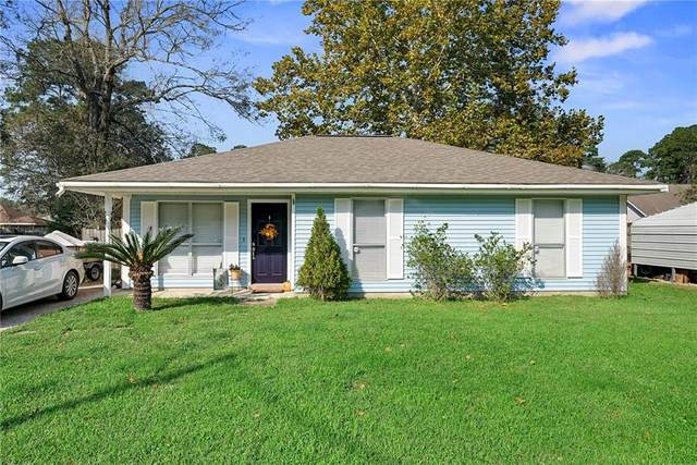 449 Cedar Lane, Ponchatoula, LA 70454 (MLS #2272952) :: Turner Real Estate Group