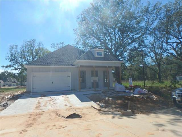 3022 Moss Point Lane, Madisonville, LA 70447 (MLS #2272954) :: Reese & Co. Real Estate