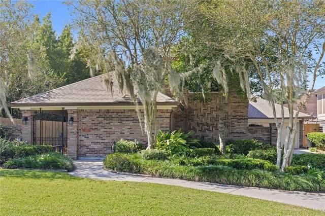 3937 Lennox Boulevard, New Orleans, LA 70131 (MLS #2272987) :: Reese & Co. Real Estate