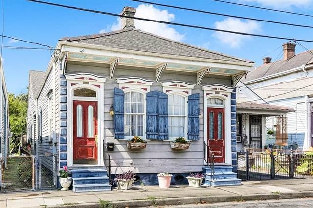 1016 Port Street, New Orleans, LA 70117 (MLS #2273011) :: Reese & Co. Real Estate