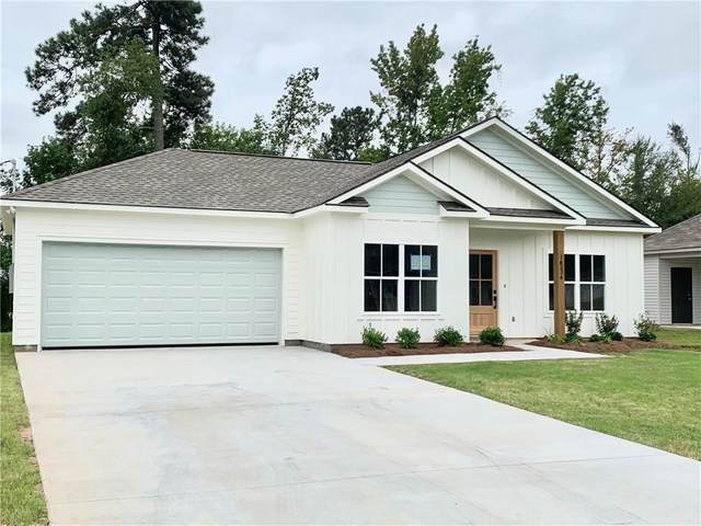 16234 Chandler Place, Hammond, LA 70401 (MLS #2273013) :: Reese & Co. Real Estate