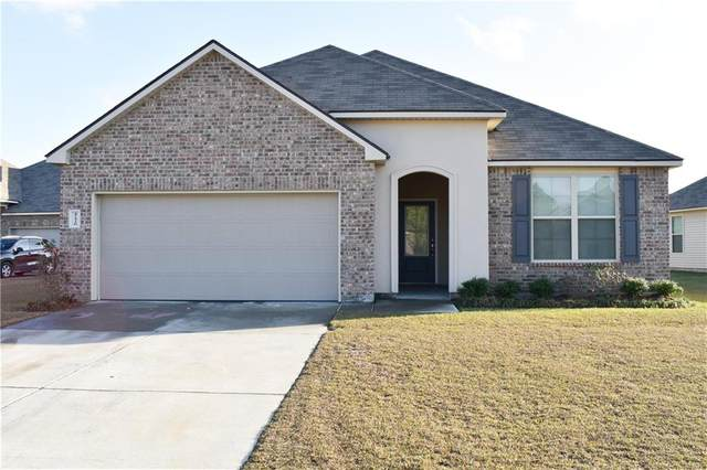47526 Hutton Cove, Robert, LA 70455 (MLS #2273018) :: Amanda Miller Realty
