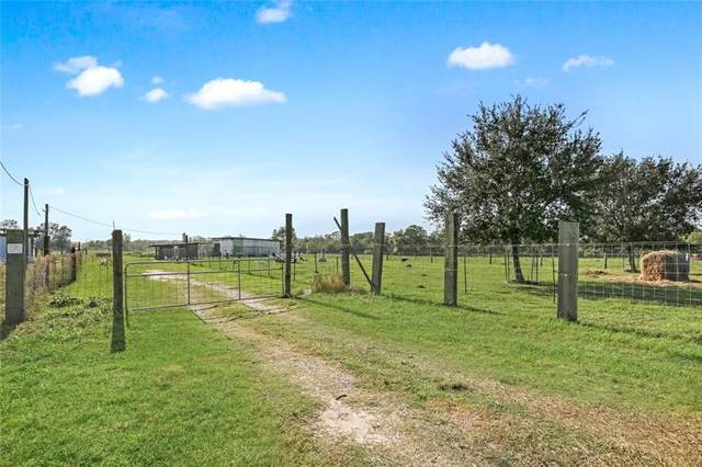 162 Vincent Lane, Waggaman, LA 70094 (MLS #2273020) :: Robin Realty