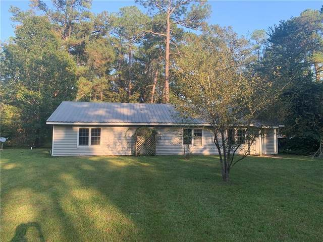 60220 S Mill Road, Lacombe, LA 70445 (MLS #2273032) :: Reese & Co. Real Estate