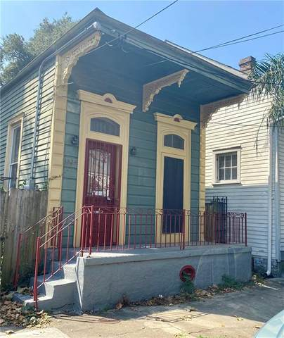 3824 Dauphine Street, New Orleans, LA 70117 (MLS #2273033) :: Reese & Co. Real Estate