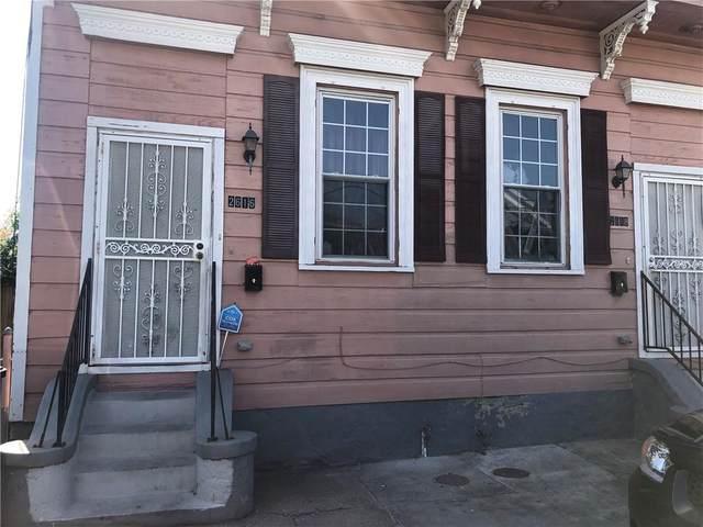 2616 Saint Ann Street, New Orleans, LA 70119 (MLS #2273036) :: The Sibley Group