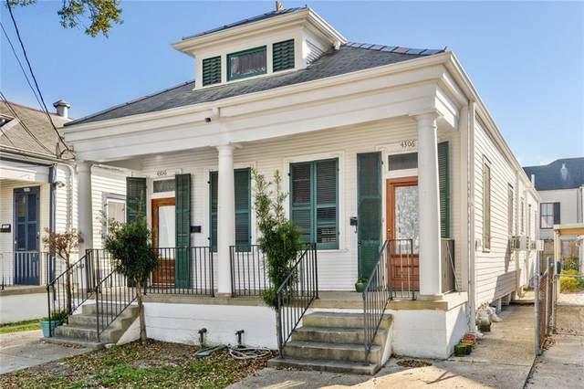 4304-06 Bienville Street, New Orleans, LA 70119 (MLS #2273043) :: The Sibley Group