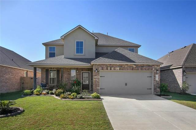 301 Grand Isle Court, Slidell, LA 70461 (MLS #2273060) :: Reese & Co. Real Estate