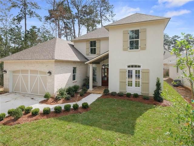 1196 Delta Lane, Covington, LA 70433 (MLS #2273061) :: Turner Real Estate Group