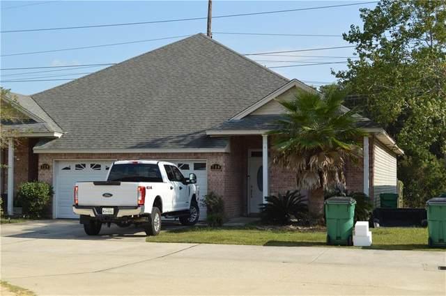 730 W Howze Beach Road #730, Slidell, LA 70458 (MLS #2273070) :: Turner Real Estate Group