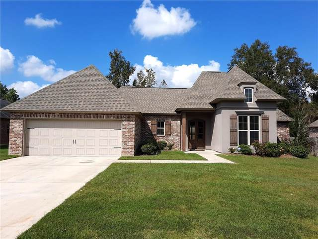 11231 Copper Hill Drive, Hammond, LA 70403 (MLS #2273076) :: Nola Northshore Real Estate