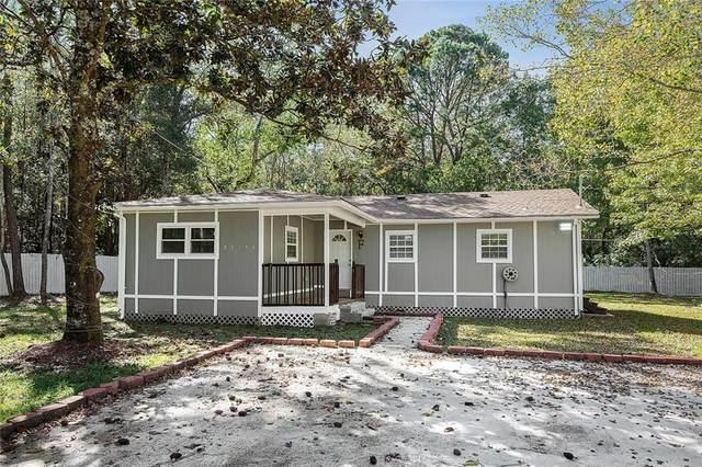 81359 Tom Penton Road, Bush, LA 70431 (MLS #2273092) :: Reese & Co. Real Estate