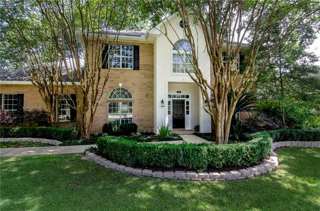 206 Turnberry Drive, Covington, LA 70433 (MLS #2273098) :: Nola Northshore Real Estate