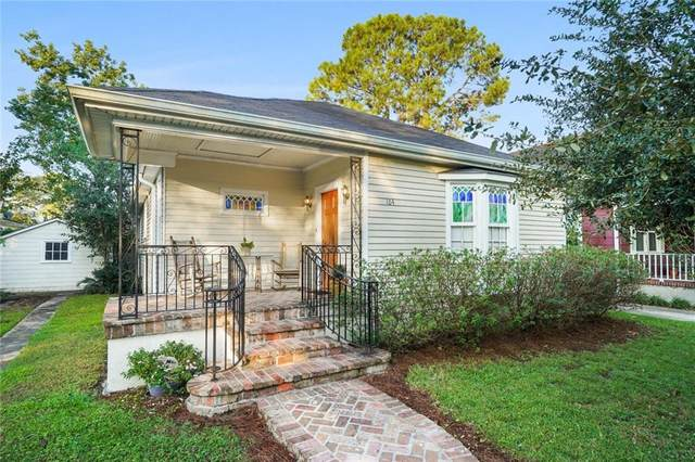 104 E Park Place, New Orleans, LA 70124 (MLS #2273107) :: Amanda Miller Realty