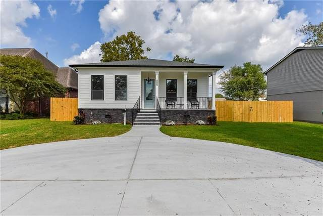 420 E Louisiana State Drive, Kenner, LA 70065 (MLS #2273116) :: Reese & Co. Real Estate
