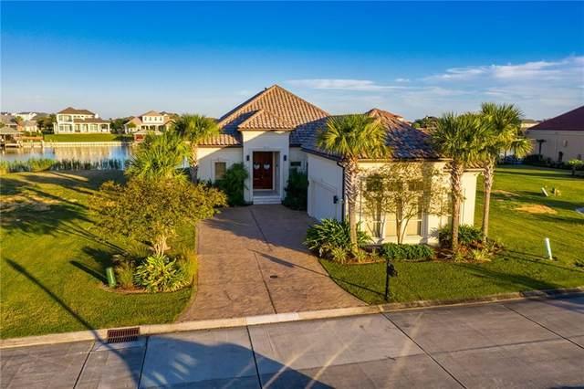 1061 Marina Villa S, Slidell, LA 70461 (MLS #2273119) :: Reese & Co. Real Estate