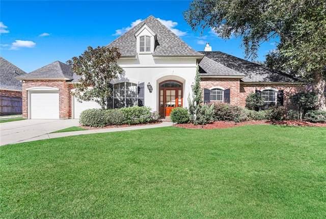 764 Libby Lane, Mandeville, LA 70471 (MLS #2273131) :: Reese & Co. Real Estate