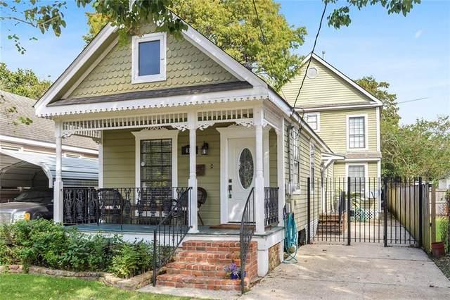 419 Romain Street, Gretna, LA 70053 (MLS #2273134) :: Turner Real Estate Group
