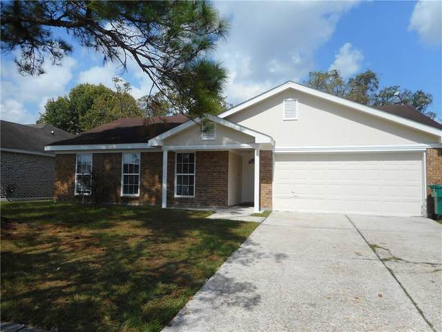 2021 Hempstead Drive, Slidell, LA 70461 (MLS #2273152) :: Turner Real Estate Group