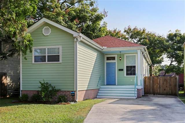 3611 Clematis Street, New Orleans, LA 70122 (MLS #2273161) :: Reese & Co. Real Estate