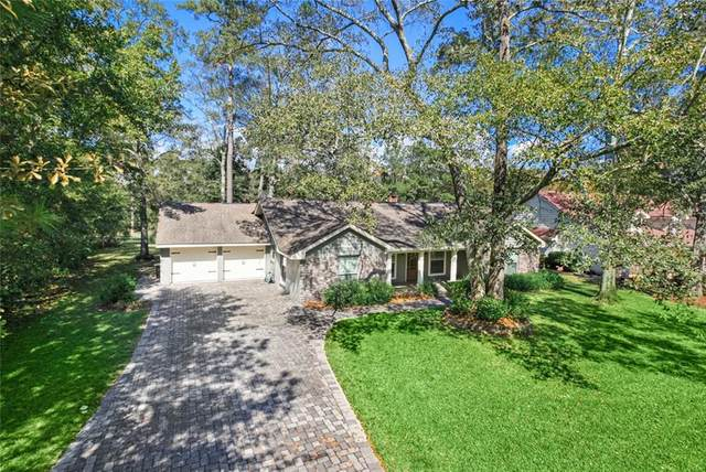 683 Kiskatom Lane, Mandeville, LA 70471 (MLS #2273170) :: Turner Real Estate Group