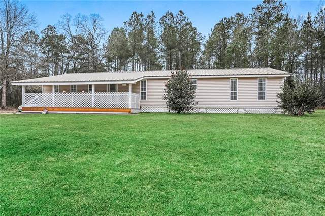 83535 Pierre Cemetery Road, Folsom, LA 70437 (MLS #2273179) :: Turner Real Estate Group