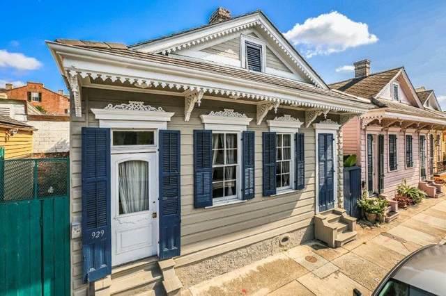 929 Ursulines Avenue C, New Orleans, LA 70116 (MLS #2273185) :: Reese & Co. Real Estate