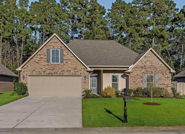 353 Bristle Pine Drive, Ponchatoula, LA 70454 (MLS #2273205) :: Robin Realty