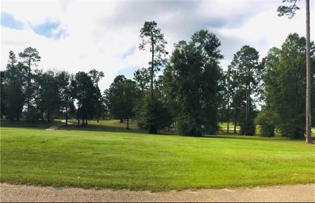 Lot 157 Plantation Drive, Abita Springs, LA 70420 (MLS #2273207) :: Robin Realty