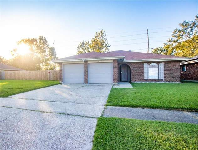 1717 Yorktowne Drive, La Place, LA 70068 (MLS #2273212) :: Reese & Co. Real Estate